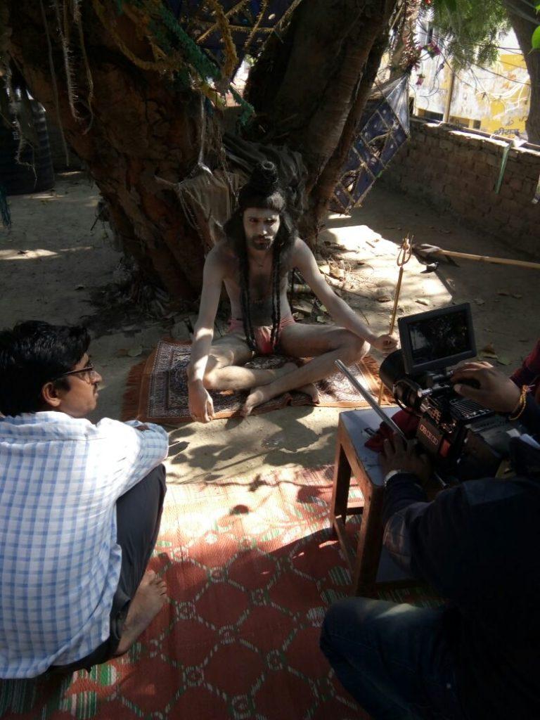Production -Reeling Media Services, Ajeet Kumar