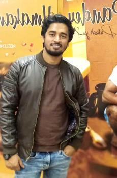 Ajeet Kumar | Umakant Pandey Purush Ya…..?