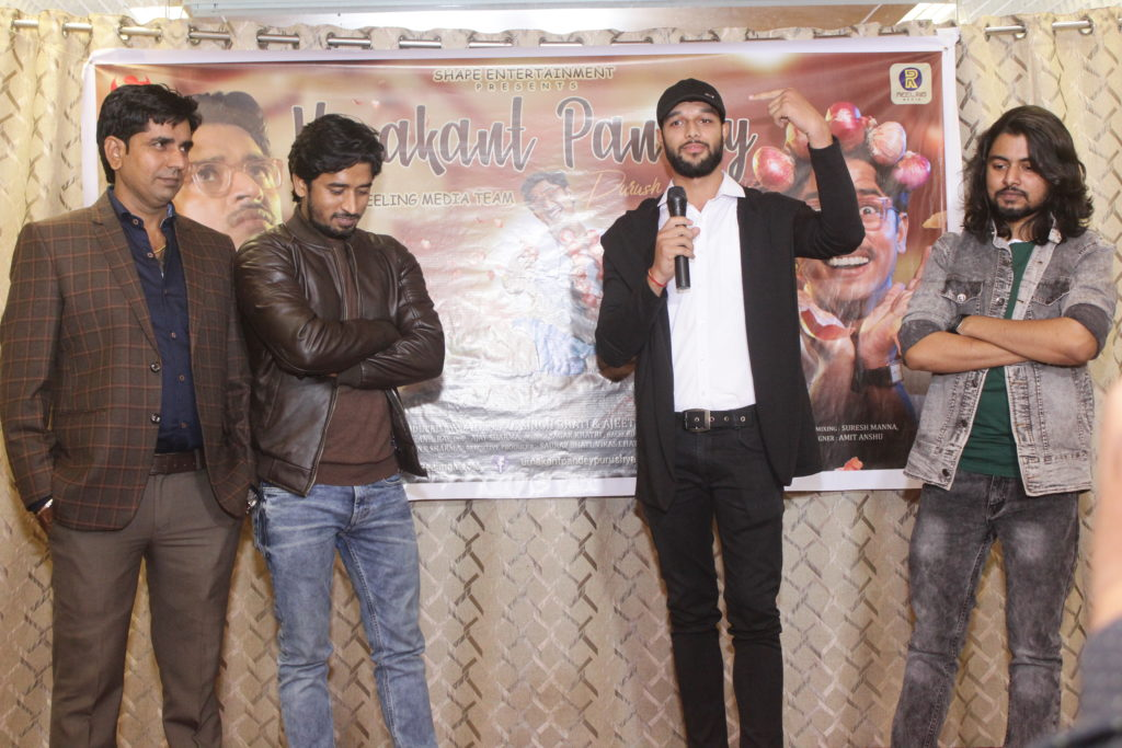 Vikas Chaturvedi | Reeling Media Services